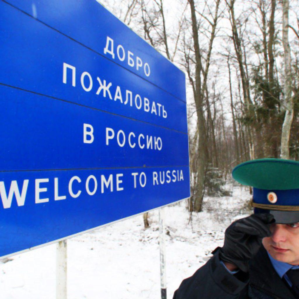 Esportazione importazione in Russia