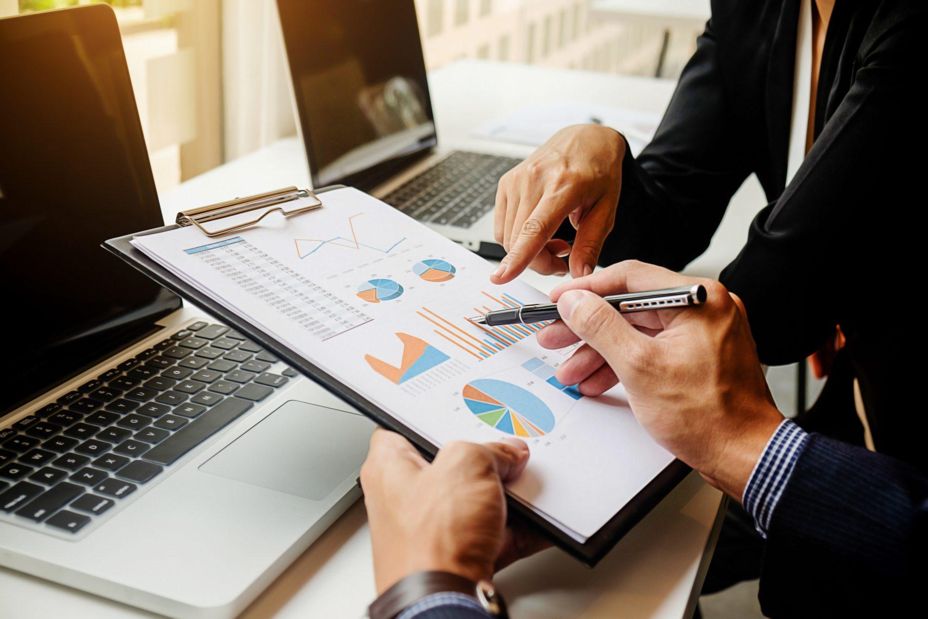 marketing report valutazione possibilità