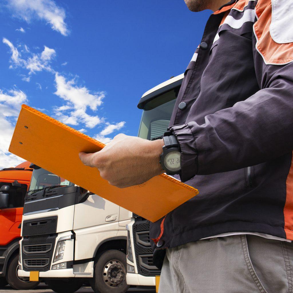 documenti di trasporto per import