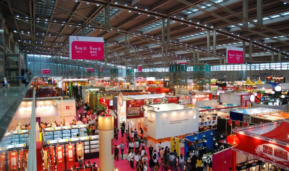 fiera internazionale: come organizzare partecipazione
