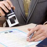 certificati permessi per l'import in Italia