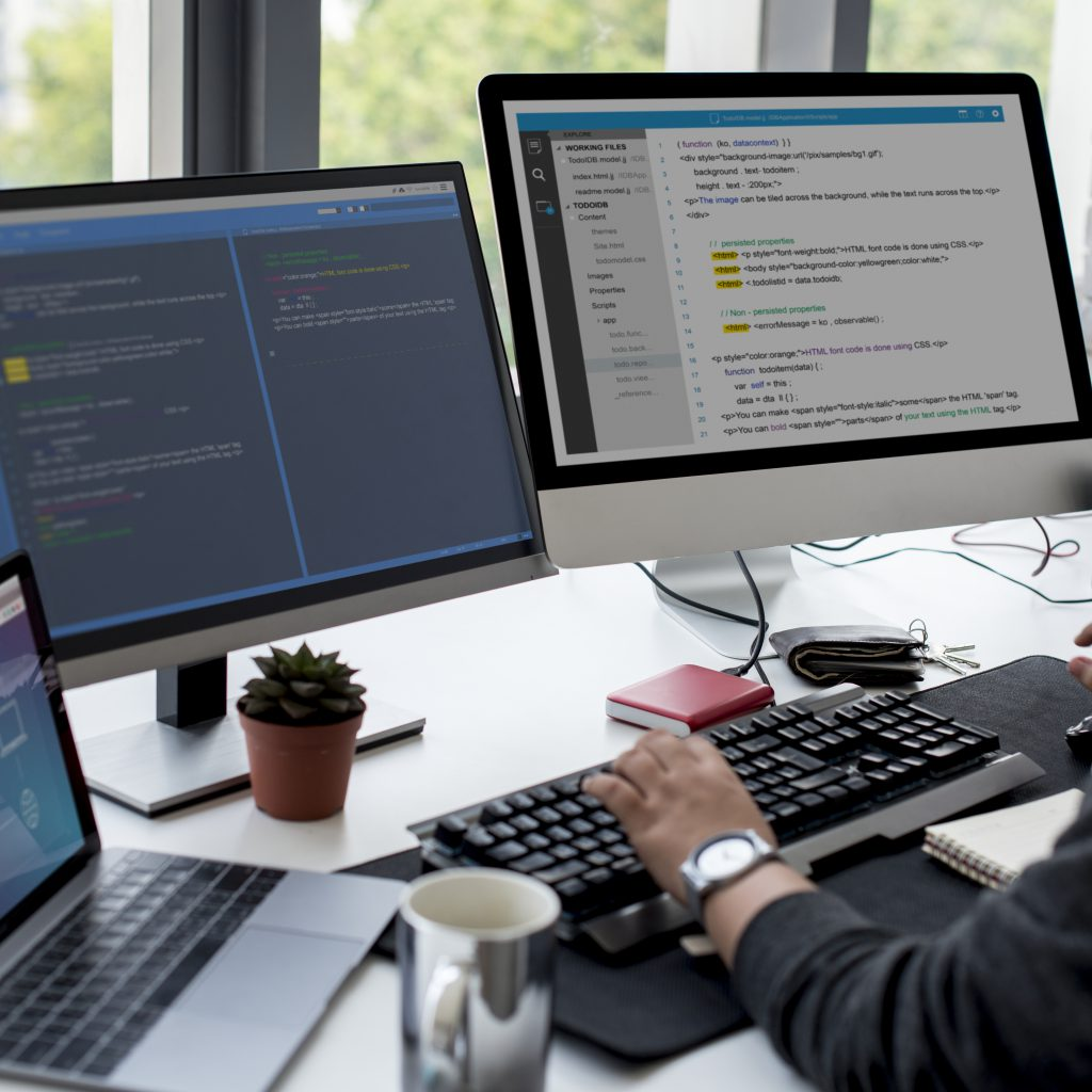 Sviluppatori software IT Russi