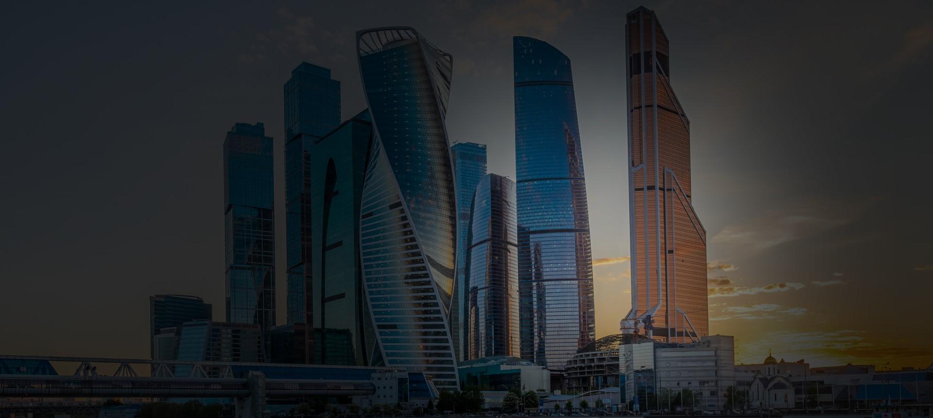 business Italia Russia