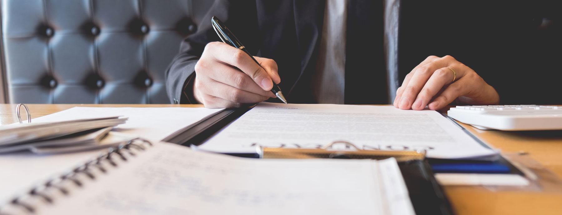 Contratto di lavoro con il dipendente in Russia - un documento obbligatorio per la gestione HR