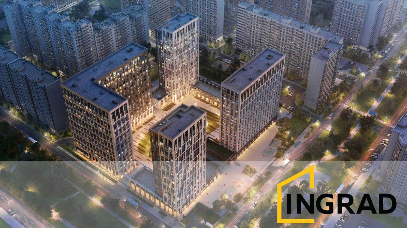 Leader settore immobiliare in Russia