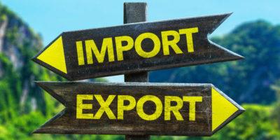Export Italiano verso la Russia