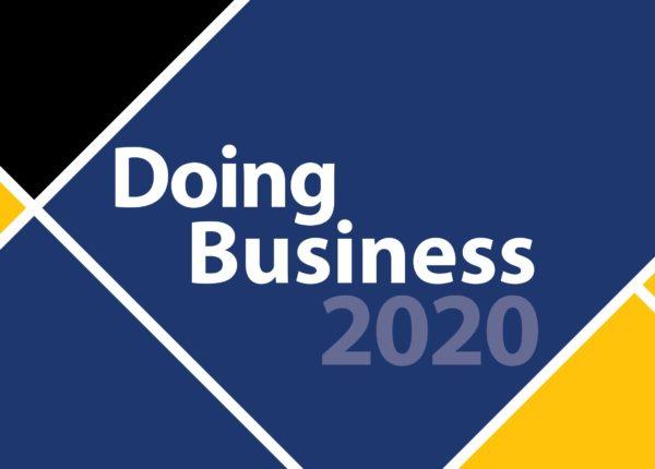 Rapporto Banca Mondiale 2020