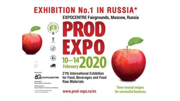 Fiera Prodexpo 2020 - Alimentari, bevande, materie prime - OBICONS