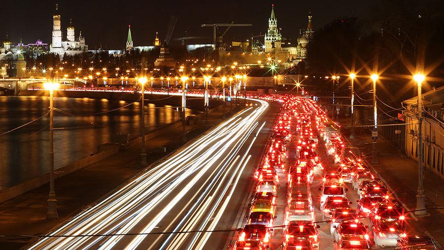 Arrivare in riunione a Mosca - OBICONS