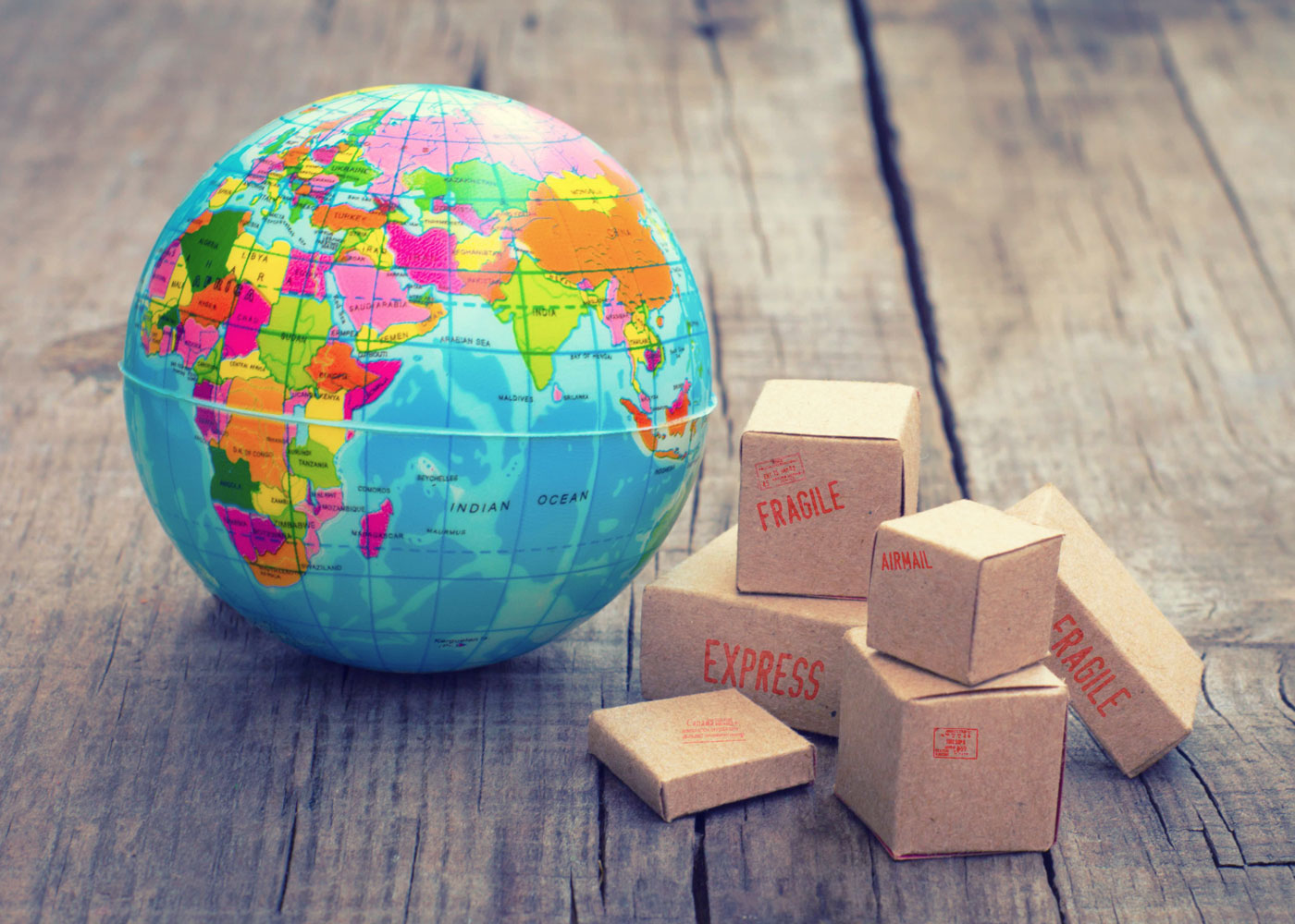 Export: Da dove cominciare? - 5 domande - OBICONS