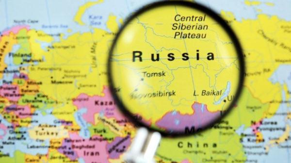 Export e import Russia Italia 2019