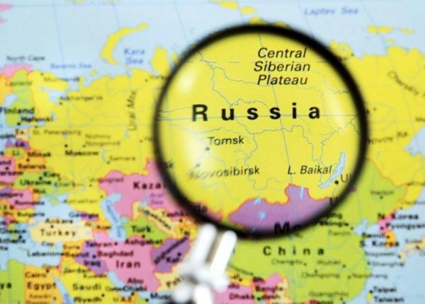 Esportare e import Russia Italia