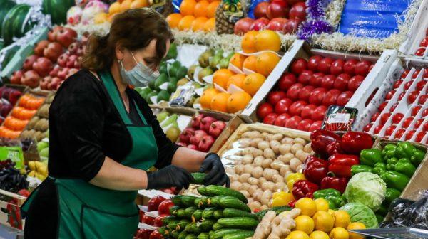 Sanzioni frutta e verdura in Russia - OBICONS