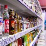 Aumentate le vendite di alcolici e prodotti alimentari in Russia nel 2020