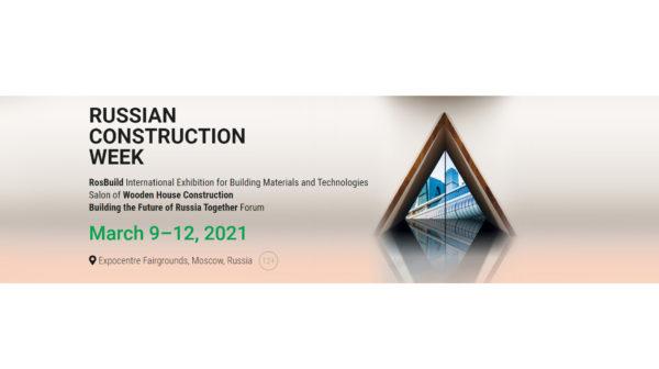 Settimana delle costruzioni in Russia