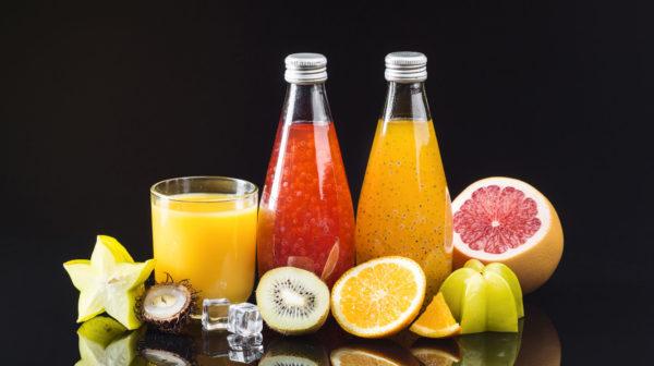 Fornitore succhi di frutta Russia