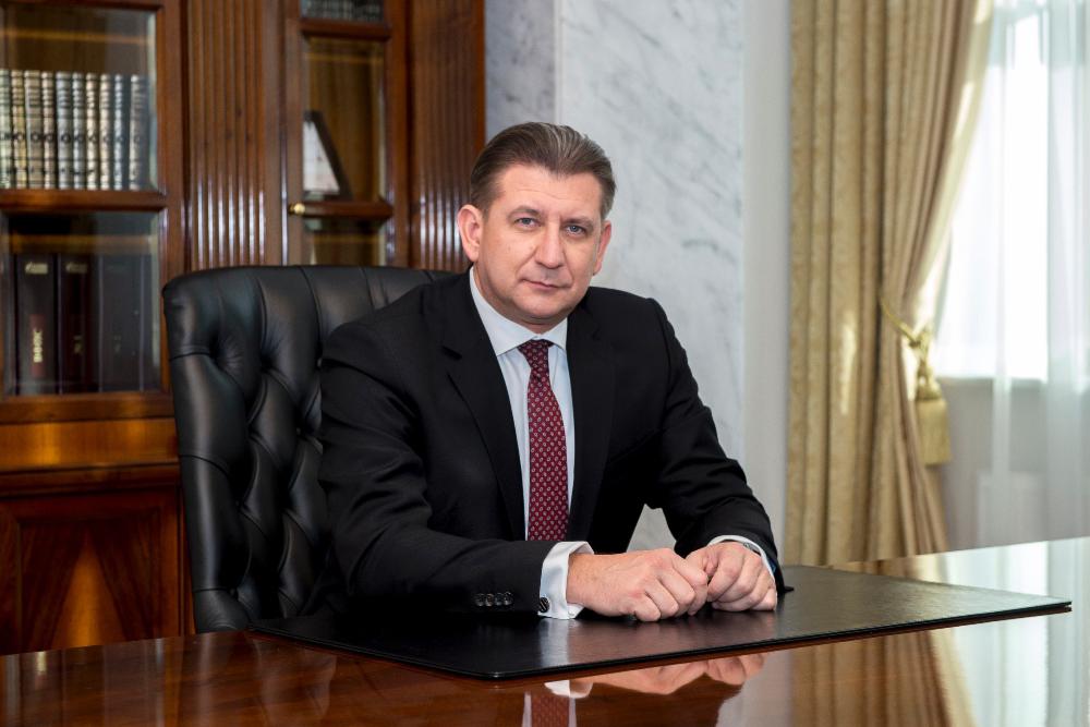 direttore in Russia