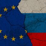 UE vs Russia.  Sanzioni UE e embargo dalla Russia sui prodotti alimentari