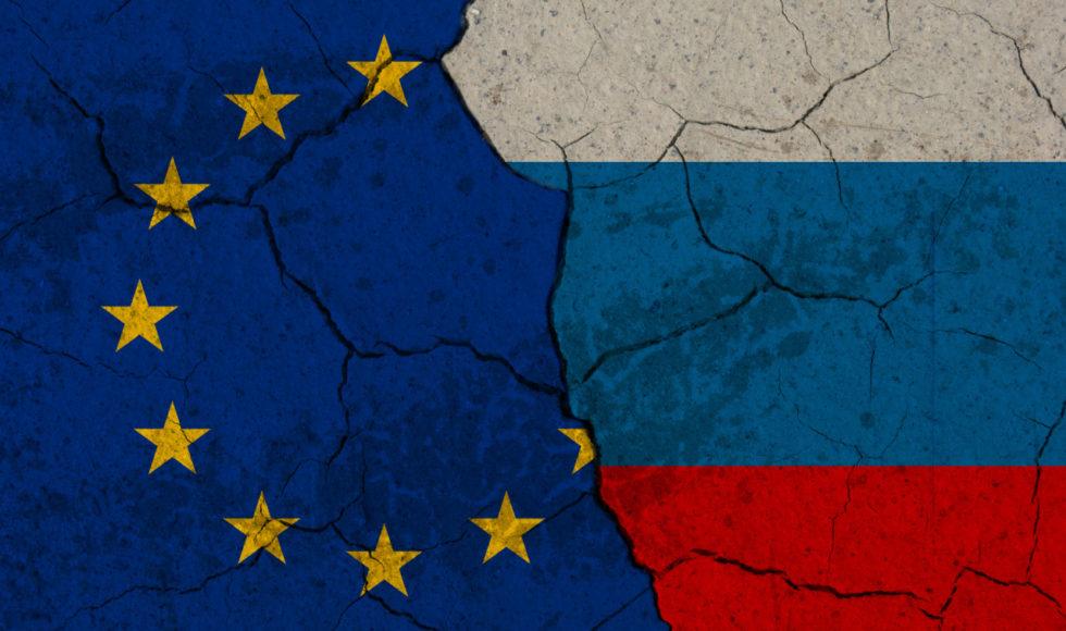 sanzioni contro la Russia e embargo prodotti alimentari Russia