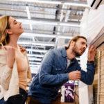 Le vendite di condizionatori d'aria sono fortemente aumentate in Russia