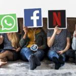 I più popolari social media come canale di vendita in Russia