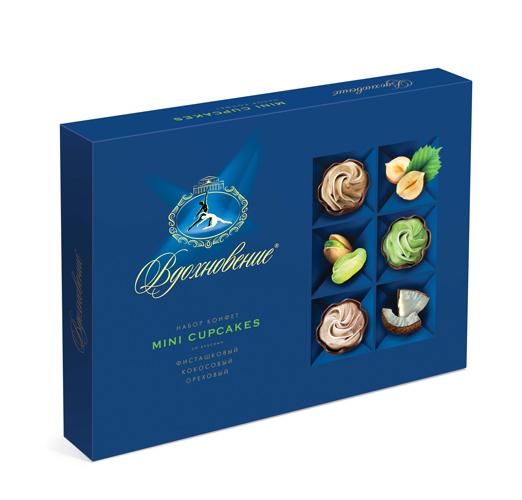 cioccolato moderno russo