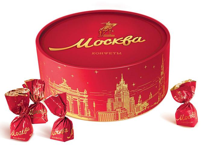 russia esporta il cioccolato