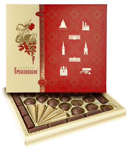 produttore cioccolata russa