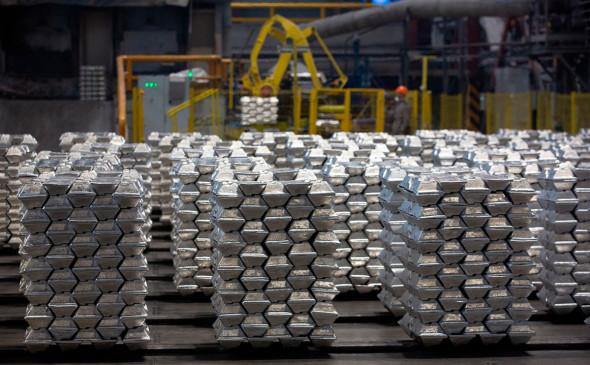 Export alluminio dalla Russia