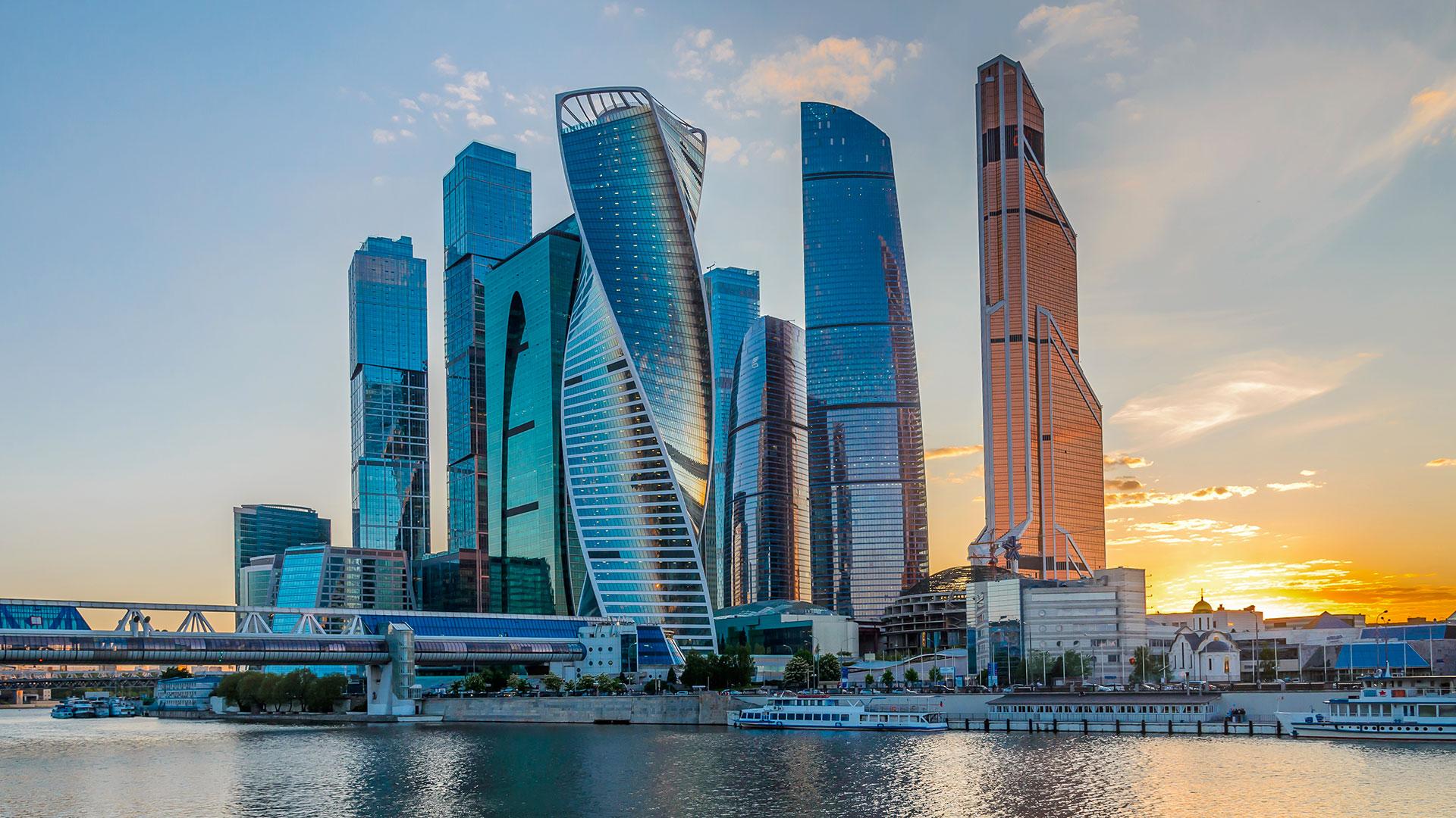 Business in Russia investimenti