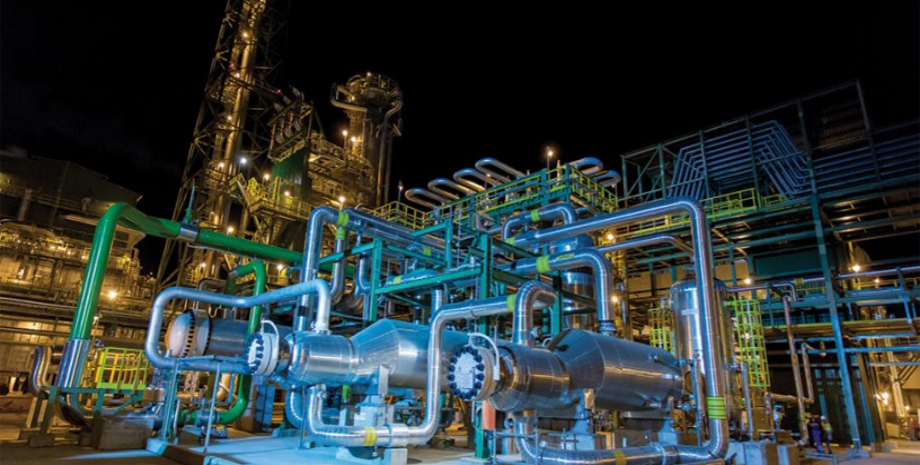 Progetto Linde e Renaissance Heavy Industries
