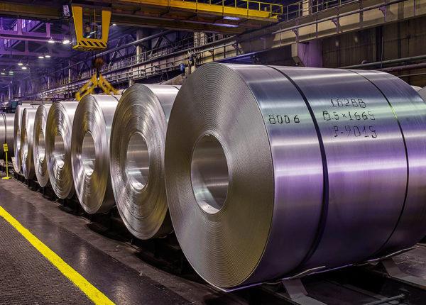alluminio russo