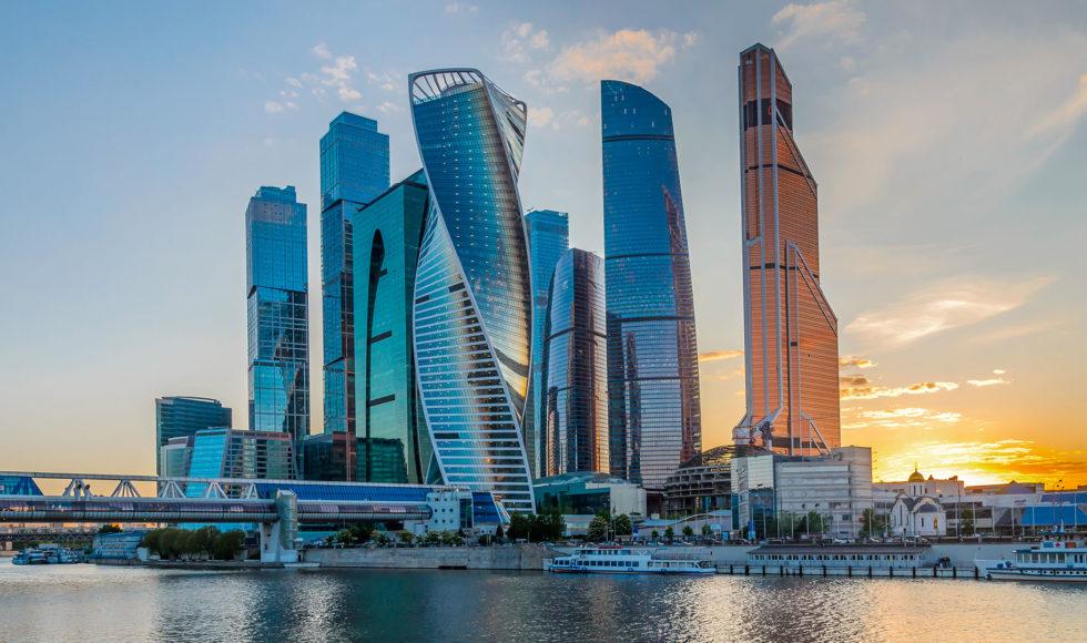 aziende estere in Russia